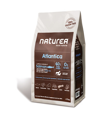 Naturea Dog Atlantica