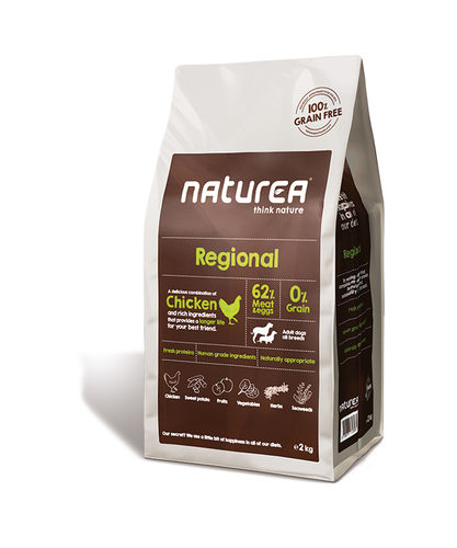 Naturea Dog Regional