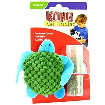 Kong Refillable Turtle