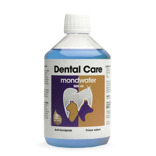 Sire Dental Care Mondwater 500ml