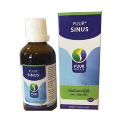Puur Sinus 50ml