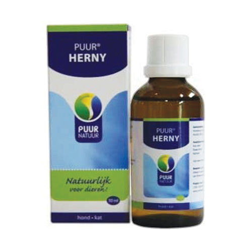 Puur Herny 50ml