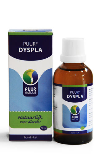 Puur Dyspla 50ml