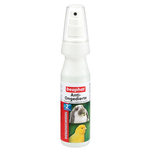 Beaphar Anti Ongedierte Spray 150ml