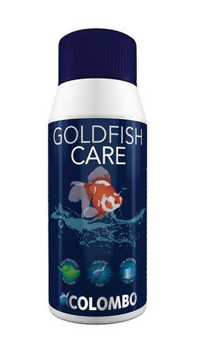 Colombo Goldfish Care 100ml