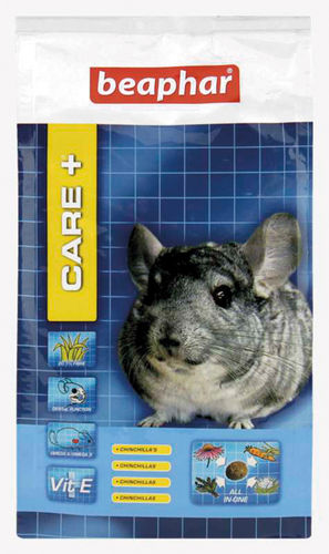 Beaphar Care+ Chincilla