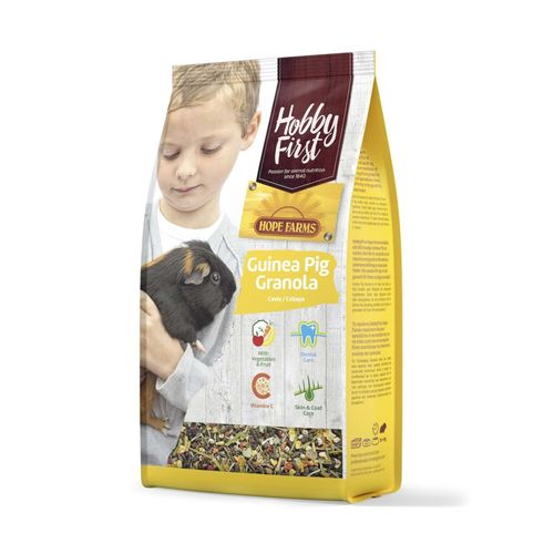 Hobbyfirst Hope Farms Guinea Pig Granola