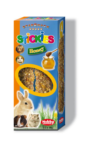Nobby Stickies 2 x 56gr