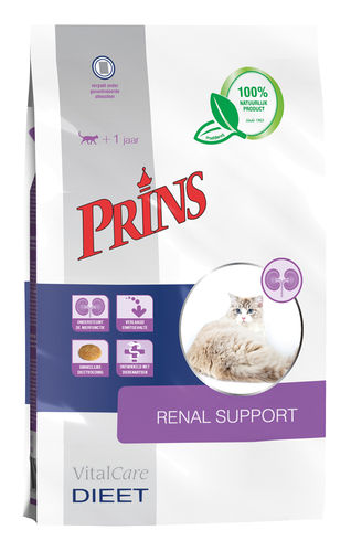 Prins Veterinary Diet Renal Support