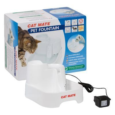 Cat Mate Drinkfontein 2ltr