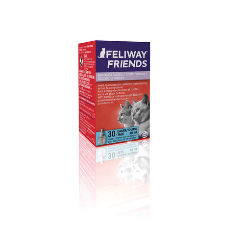 Feliway Friends Navulling 48ml