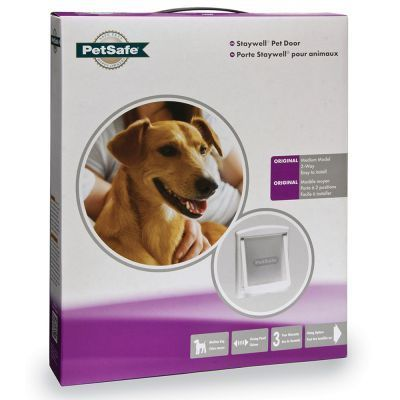 Petsafe Staywell Original M 740 Wit