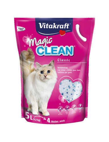 Vitakraft Magic Clean 5ltr