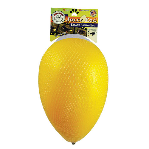 Jolly Running Egg 30cm