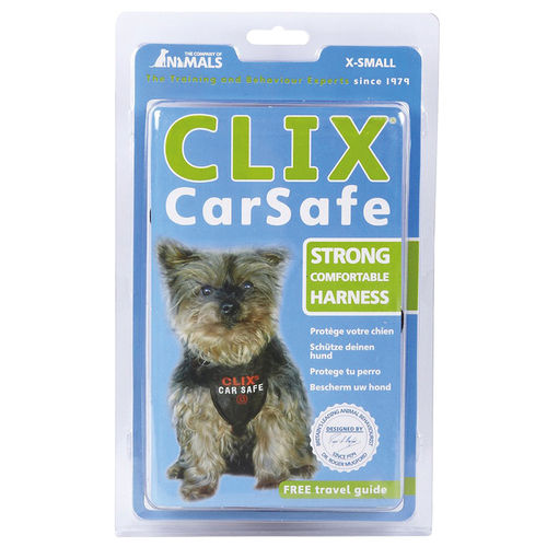 Clix Carsafe Tuig