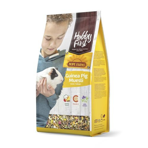 Hobbyfirst Hope Farms Guinea Pig Muesli 2.5kg