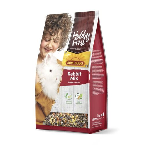 Hobbyfirst Hope Farms Rabbit Mix 3kg