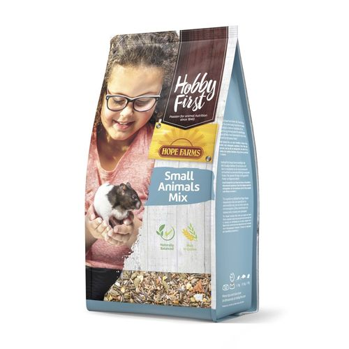 Hobbyfirst Hope Farms Small Animals Mix 3kg